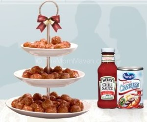 Easy Recipes Ultimate Party Meatballs