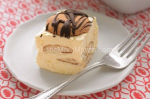 Easy Recipes-Chocolate Eclair Squares