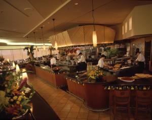 California Grill Celebrates 15 Years of Deliciousness