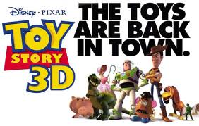 And The Nominee Is…Walt Disney Studios