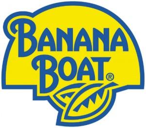 Banana Boat Giveaway