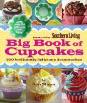 Big Book of Cupcakes-Review