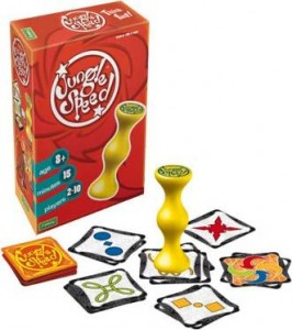 Jungle Speed Game Review & Giveaway
