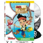 Jake DVD artwork