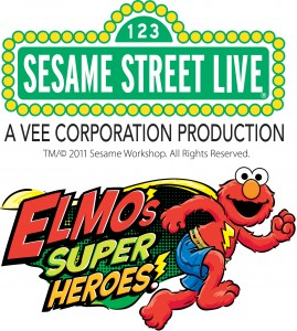 Sesame Street Live Coming to Tampa and Lakeland