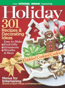 Holiday Guide 2011-Holiday Bookazine on Sale Now
