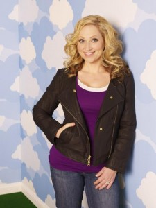Holiday Guide 2011-Real life and TV mom Leigh-Allyn Baker Gets Ready for the Holidays