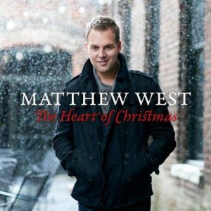 Holiday Guide 2011-Gifts for Music Lovers-Matthew West The Heart of Christmas