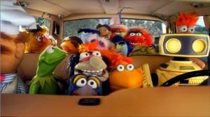 Muppets Week: Road Trip Game