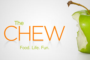 Gift Wrapping Help from The Chew's Evette Rios