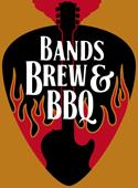 Bands brews bbq