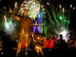 Mouse House Memories-Cinderella Castle