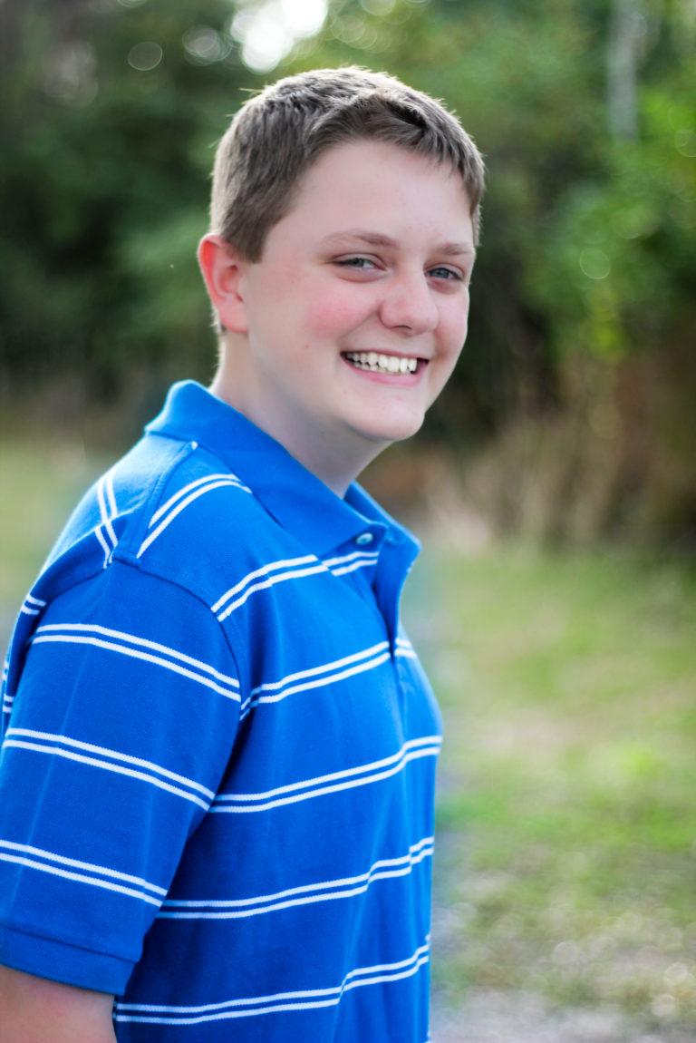 Jordan Schultz senior (1)