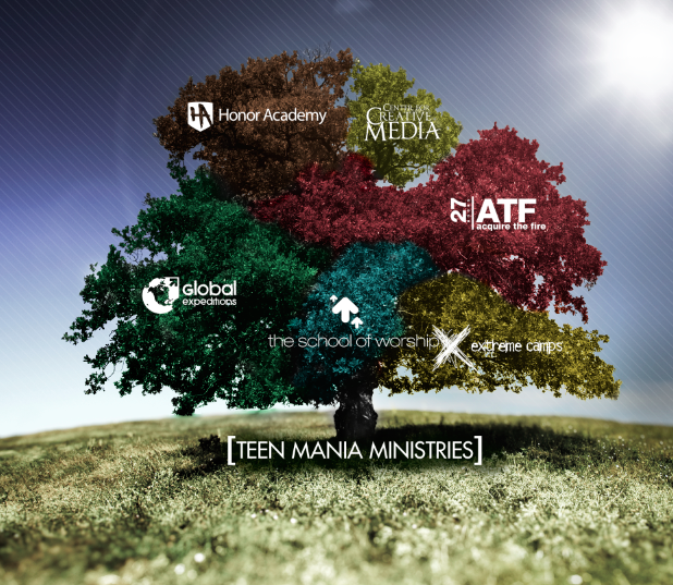 Of Teen Mania Ministries Welcome 28