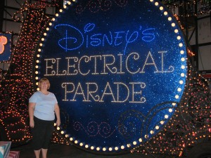 Mouse House Memories-Parades