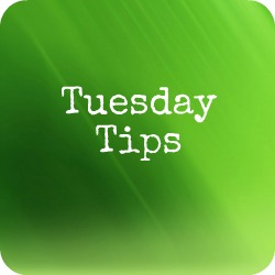 tues tips