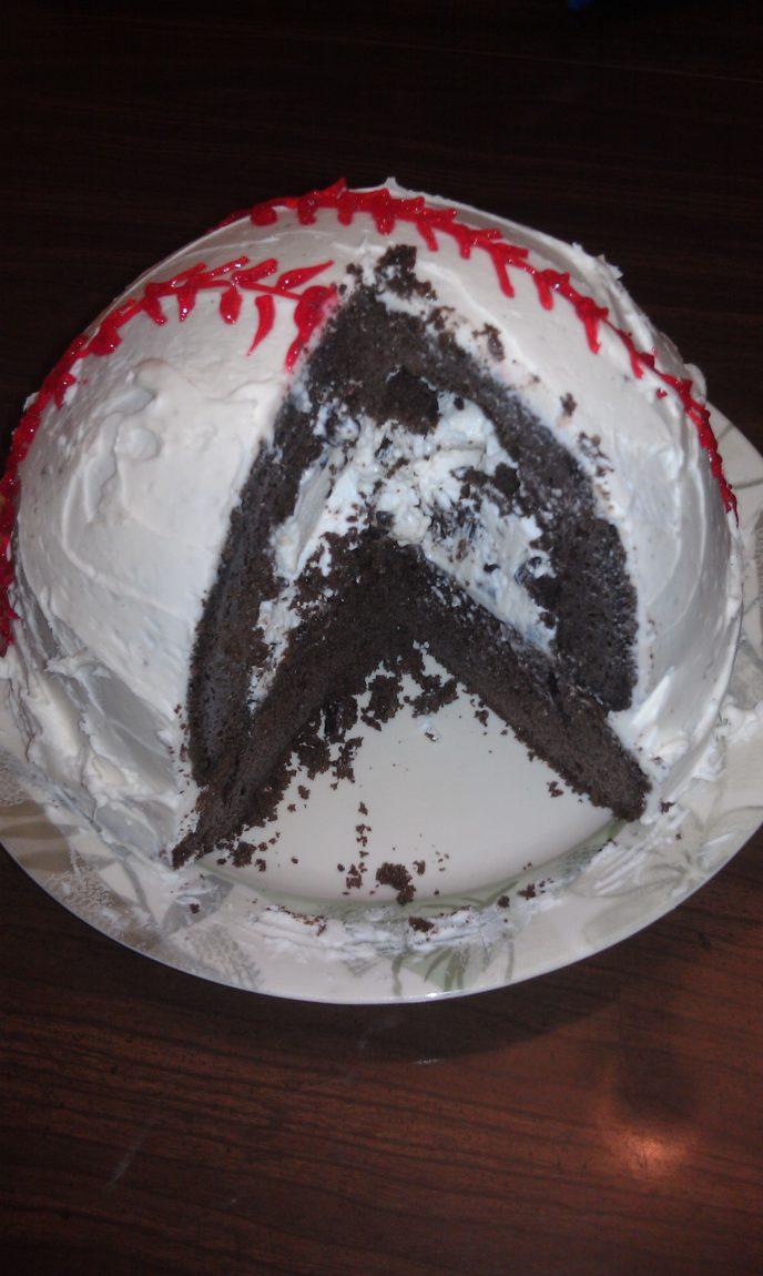 Betty Crocker Bake N Fill Ice Cream Cake Recipes
