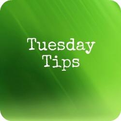 Tuesday Tips-Emergency Preparedness
