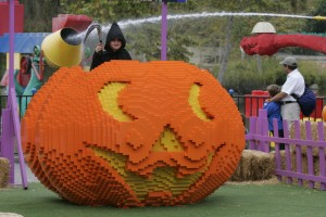 Brick-or-Treat Coming to LEGOLAND Florida