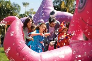 SeaWorld's Halloween Spooktacular Weekends in October