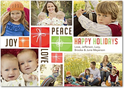 Where To Order Christmas Cards