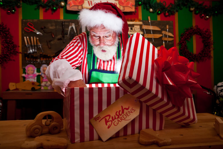 Busch Gardens Christmas Tickets Available Online - The Mom ...