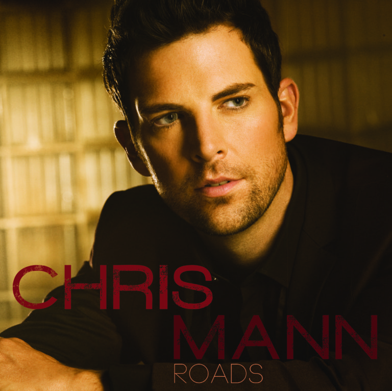 Roads-Chris Mann