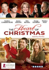 Holiday Guide 2012-The Heart of Christmas DVD