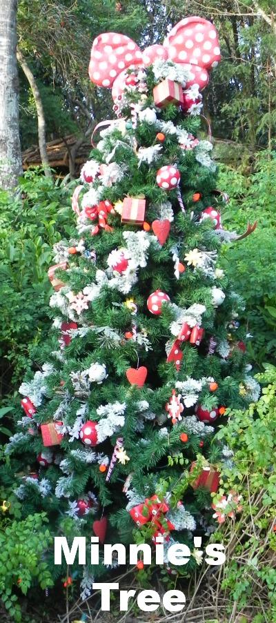 Mouse House Memories- Christmas at Animal Kingdom - The ...