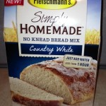 Fleishmann's Simply Homemade Bread