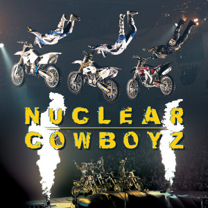 Nuclear Cowboyz Tampa Ticket Giveaway