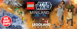 2013 LEGOLAND Calendar of Events
