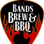 Bands Brews and BBQ