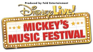 Disney Live! Tampa Ticket Giveaway