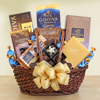 Chocolate Gift Basket Giveaway The Mom Maven