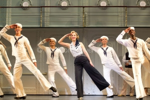 Anything Goes at The Straz