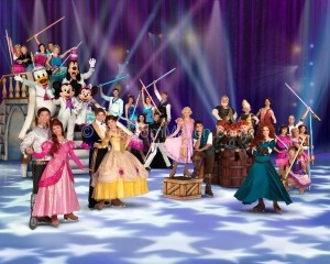 Disney On Ice is Skating Back to Tampa Bay