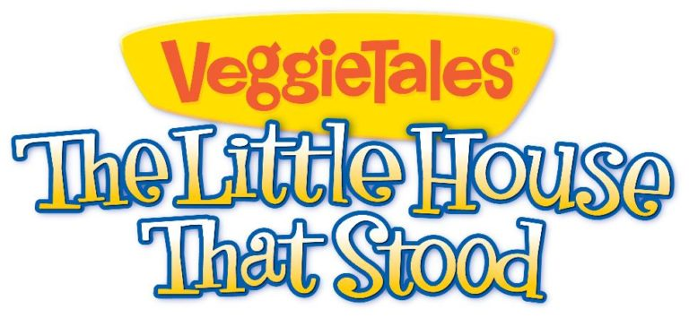 veggie talesthe little house that stood review and