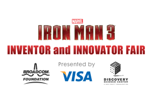 Marvel's IRON MAN 3: INVENTOR and INNOVATOR FAIR