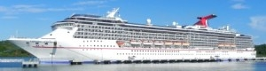 Carnival Cruise Line Announces Safety and Reliability Upgrades