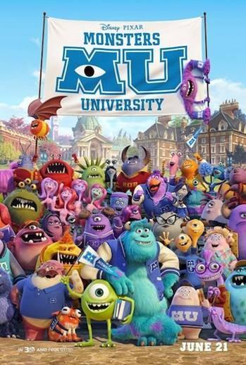 MU Poster