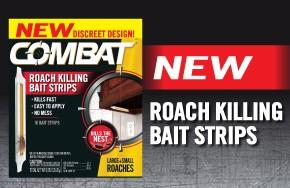 Combat Roach Killing Gel Or Bait Used In Car