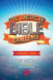 The American Bible Challenge Daily Reader