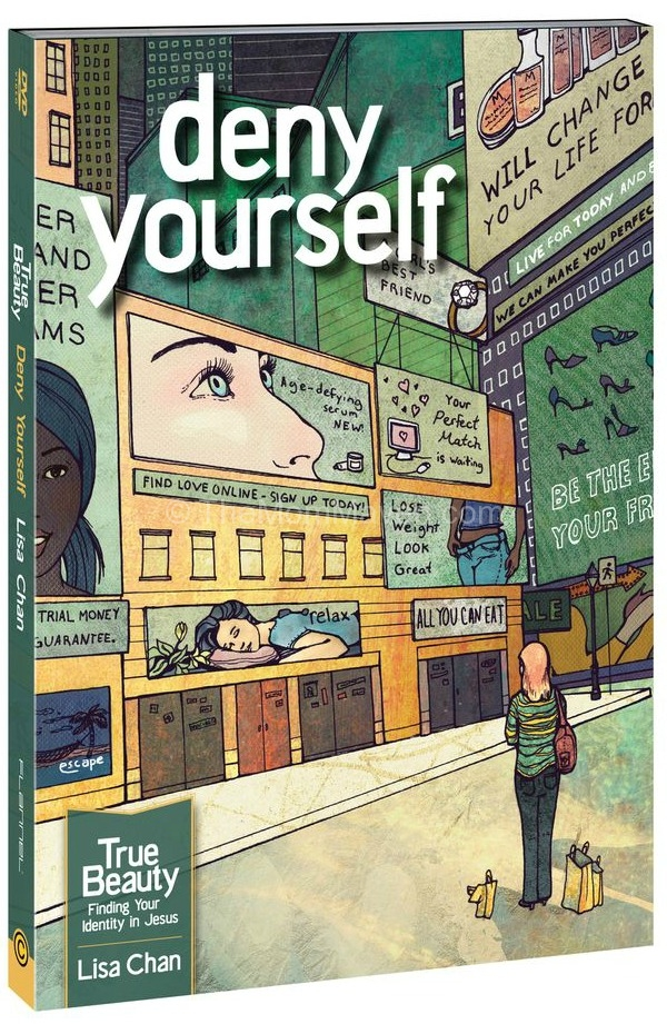 deny yourself dvd