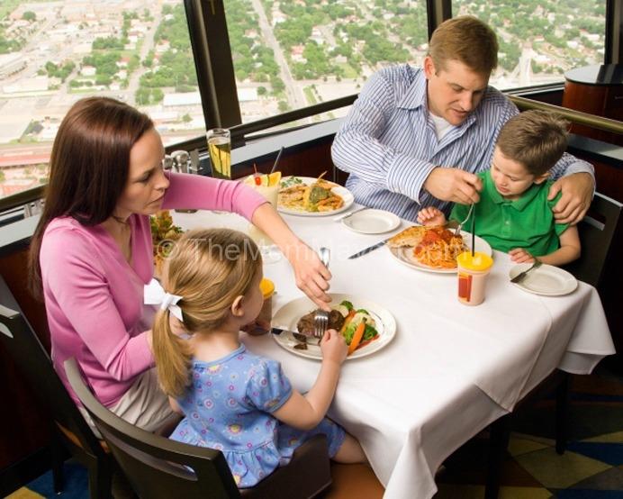 Good Family Restaurants In Orlando