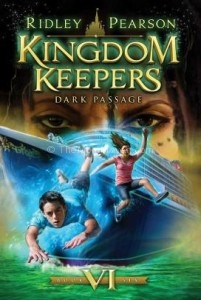 Kingdom Keepers VI Available Today