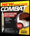 Combat Roach Strip