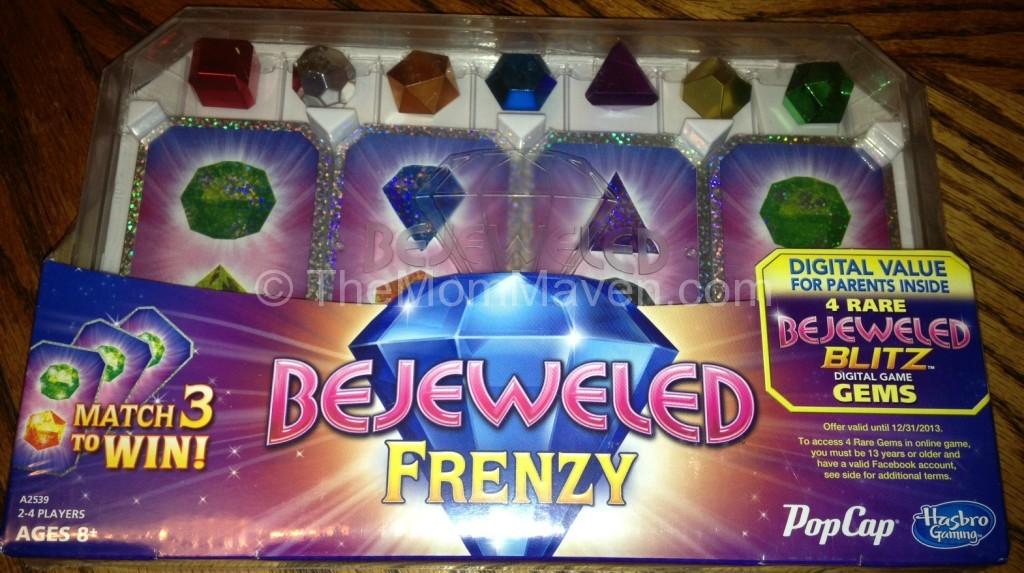 Bejeweled Frenzy