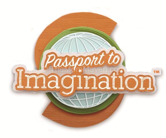 Michaels Passport to Imagination
