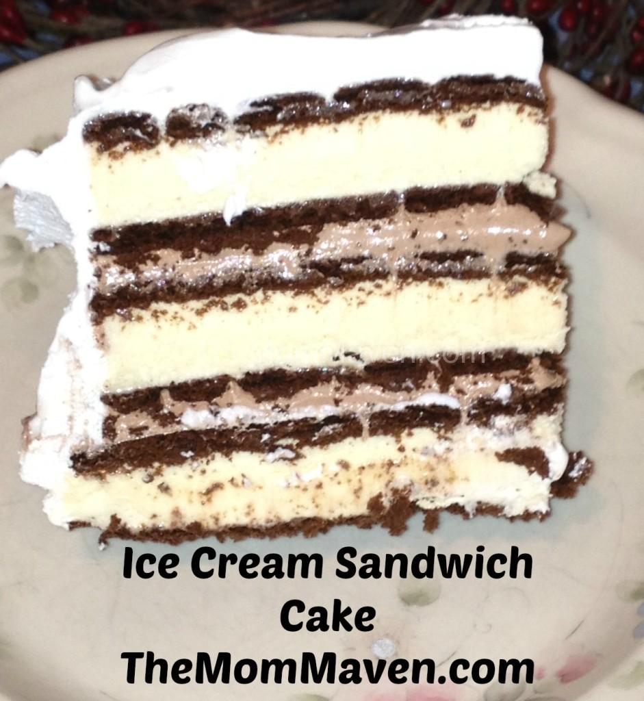 Cake Recipes Freeze Well